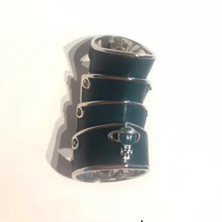 ヴィヴィアンウエストウッド(Vivienne Westwood)のVivienne Westwood アーマーリング サイズXL(リング(指輪))