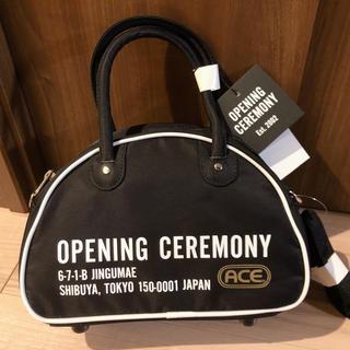 OPENING CEREMONY - ♡opening ceremony♡バッグ 新品未使用
