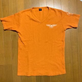 アヴィレックス(AVIREX)のAVIREX  ワッフルT(Tシャツ/カットソー(半袖/袖なし))