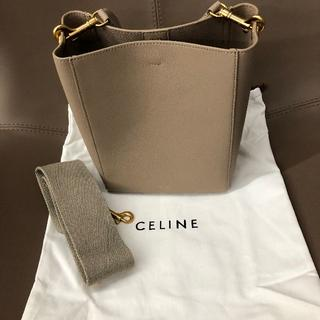 celine - CELINE SEAU SANGLE 19ss 高品質 トートバッグ