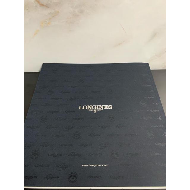 コピー 时计购入 - LONGINES - LES COLLECTION LONGINES  2018-2019 カタログの通販