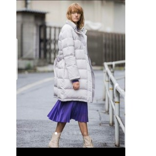 ミラオーウェン(Mila Owen)のはな様専用 ミラオーウェン ダウンコート ダウンジャケット ロングコート(ロングコート)