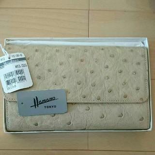 ハマノヒカクコウゲイ(濱野皮革工藝/HAMANO)の激安 HAMANO Tokyo 財布(財布)