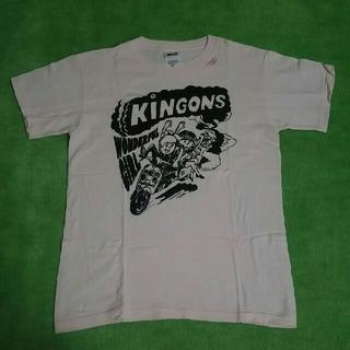 Kingons キンゴンズ Tシャツ(ミュージシャン)