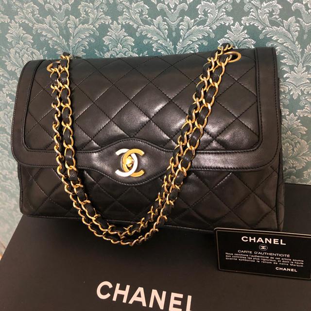 CHANEL(シャネル)のしーちゅん様専用商品です レディースのバッグ(ショルダーバッグ)の商品写真