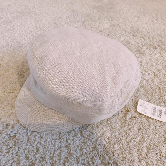 JOURNAL STANDARD(ジャーナルスタンダード)のキャスケット レディースの帽子(キャスケット)の商品写真