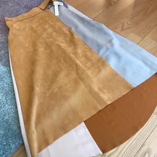 SCOT CLUB - 週末限定価格☆ RADIATE 新品未使用 スカート