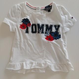 トミーヒルフィガー(TOMMY HILFIGER)のトミーヒルフィガー☆Tシャツ(Tシャツ)