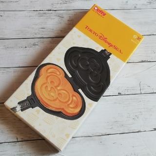 ダッフィー - ダッフィー ハートウォーミングデイズ ワッフル焼き型