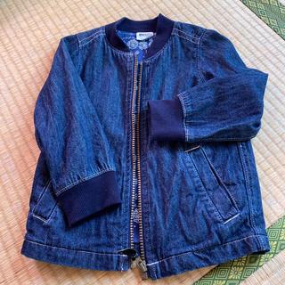 BREEZE - 100センチ ジャケット