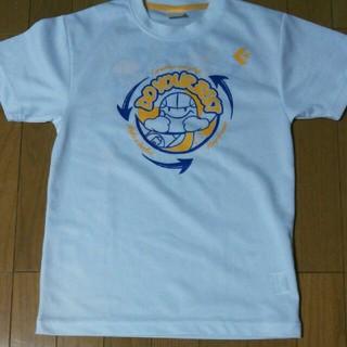 コンバース(CONVERSE)のバスケット☆コンバースTシャツ150(バスケットボール)