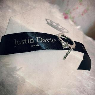 ジャスティンデイビス(Justin Davis)のジャスティンデイビス justindavis sanctuary リング(リング(指輪))