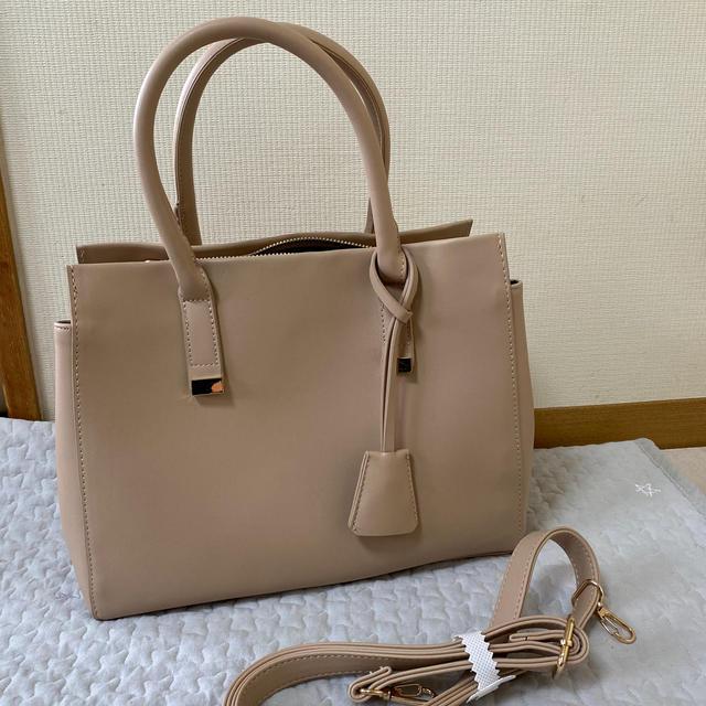 Rope' Picnic(ロペピクニック)のロペピクニック 鞄 バッグ レディースのバッグ(ショルダーバッグ)の商品写真