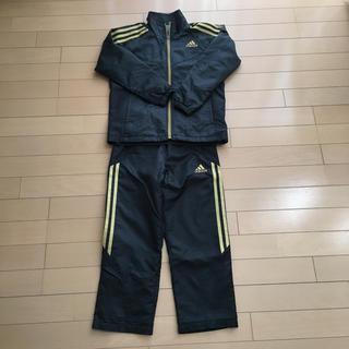 adidas - adidas  キッズ ジャージ120センチ
