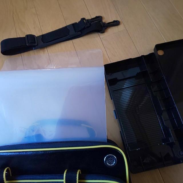 MIZUNO(ミズノ)の習字バッグ  ケース エンタメ/ホビーのアート用品(書道用品)の商品写真