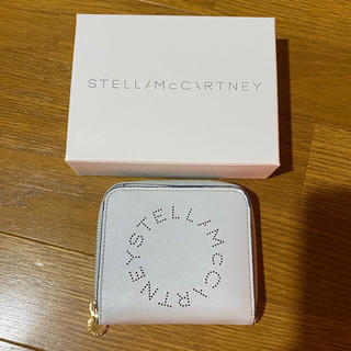 ステラマッカートニー(Stella McCartney)のステラマッカートニー コンパクト財布 (財布)