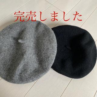 センスオブプレイスバイアーバンリサーチ(SENSE OF PLACE by URBAN RESEARCH)のベレー帽セット(ハンチング/ベレー帽)