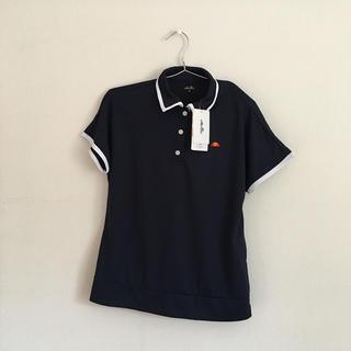 エレッセ(ellesse)のエレッセ  新品タグ付き ゲームシャツ(ウェア)