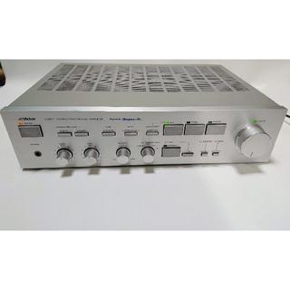 ビクター(Victor)の希少!ビクター 高級 プリメインアンプ A-X110+(アンプ)