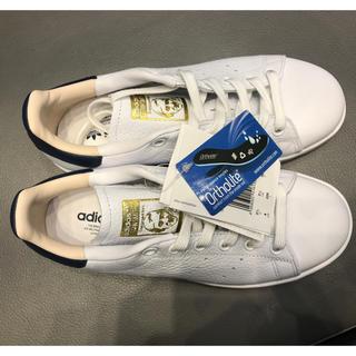 アディダス(adidas)の★ADIDAS★ORIGINALS STAN SMITH スタンスミス 白×紺(スニーカー)