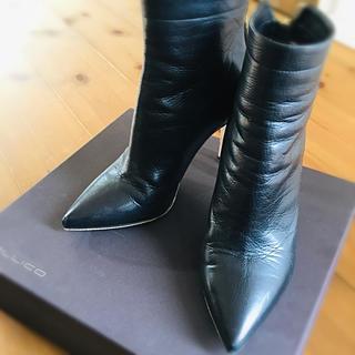 PELLICO - PELLICOのショートブーツ