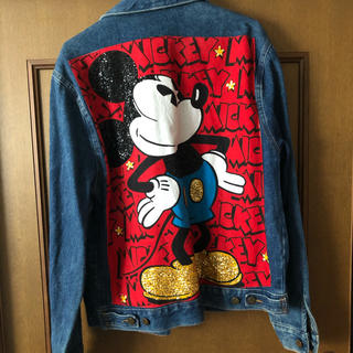Disney - ミッキー ジージャン