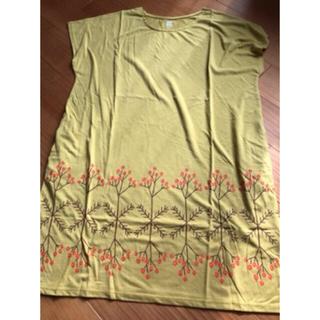 グラニフ(Design Tshirts Store graniph)のグラニフ ワンピース(チュニック)