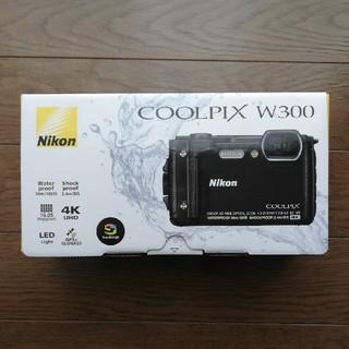 ななほし様専用 Nikon COOLPIX W300