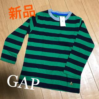 GAP - GAP ブラナンベア ボーダーTシャツ 新品/未使用品