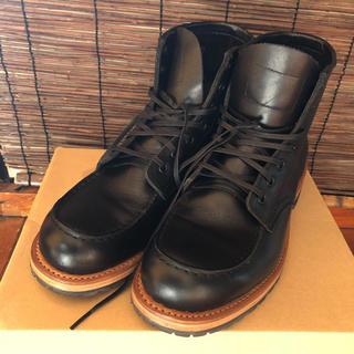 ホーキンス(HAWKINS)の新品☆ホーキンス  ワークブーツ  27cm(ブーツ)