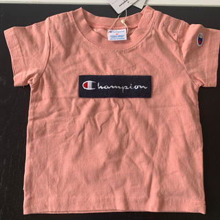 チャンピオン(Champion)のチャンピオンTシャツ 80(Tシャツ)