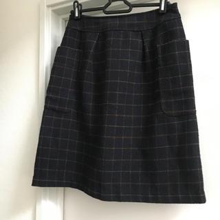 テチチ(Techichi)のテチチ スカート(ひざ丈スカート)