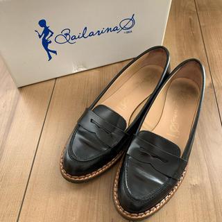 スピックアンドスパン(Spick and Span)のBailarinaS by SKA  ローファー(ローファー/革靴)