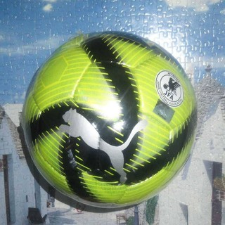 PUMA - サッカーボール 検定球 4号球 PUMA