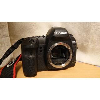 Canon - Canon 5D mark2 ジャンク品