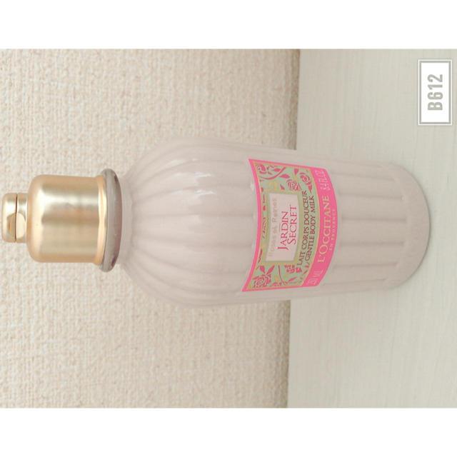 L'OCCITANE(ロクシタン)のNEW ロクシタン 限定ローズ  コスメ/美容のボディケア(ボディクリーム)の商品写真