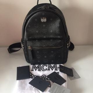 MCM - MCM リュック S