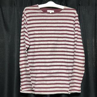 ザショップティーケー(THE SHOP TK)のセーター(ニット/セーター)