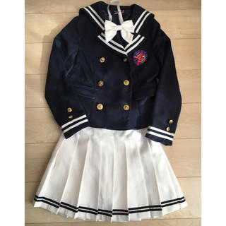 レピピアルマリオ(repipi armario)の卒業式 女の子160ブランドフォーマルスーツ(ドレス/フォーマル)