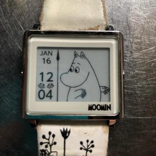 エプソン(EPSON)のEPSON ムーミン 腕時計(腕時計)