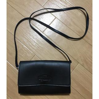 ヴァンズ(VANS)のVANS 雑誌付録 お財布ポシェット(財布)