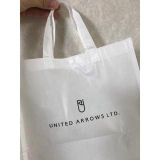 ユナイテッドアローズ(UNITED ARROWS)のUNITED ARROWS ショップ袋(ショップ袋)