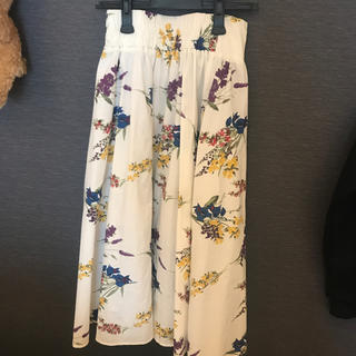 グレイル(GRL)のスカート(ロングスカート)