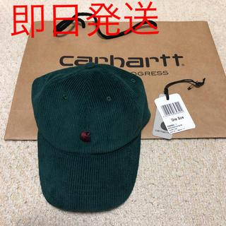 カーハート(carhartt)のカーハート carhartt wip キャップ cap コーデュロイ ニット帽(キャップ)