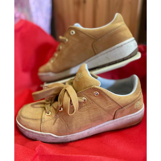 Timberland(ティンバーランド)のメンズ スニーカー メンズの靴/シューズ(スニーカー)の商品写真