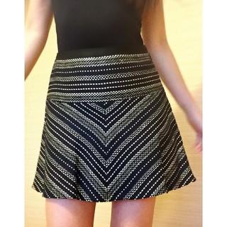 BCBGMAXAZRIA - 新品 BCBGスカート フリーサイズ