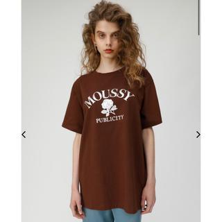 moussy - moussyTシャツ