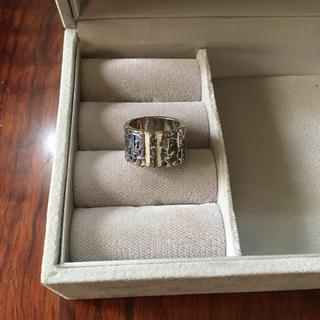 ディオール(Dior)のDior ディオールリング  (リング(指輪))