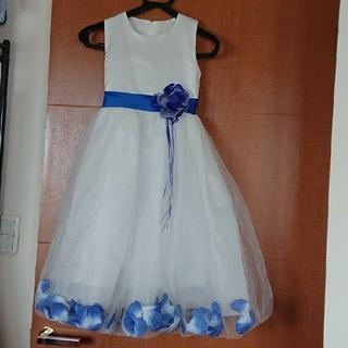 キッズドレス140(ドレス/フォーマル)