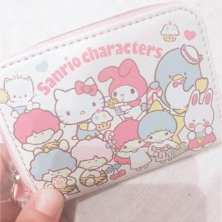 サンリオ(サンリオ)のサンリオ♡ミニ財布♡コインケース(コインケース)